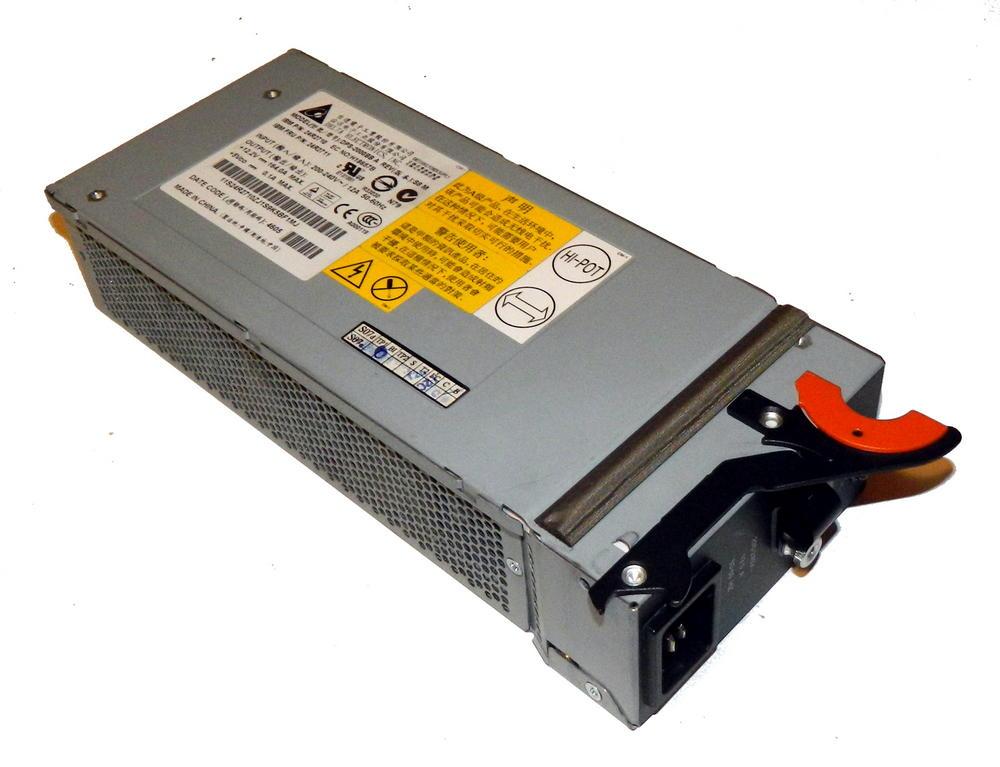 IBM 24R2710 BladeCenter 2000W AC Power Supply   FRU 24R2711 Delta DPS-2000BB A