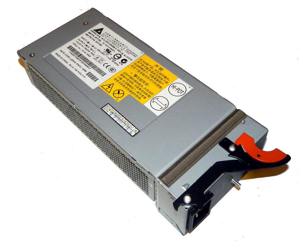 IBM 39Y7359 BladeCenter 2000W AC Power Supply   FRU 39Y7360 Delta DPS-2000BB A