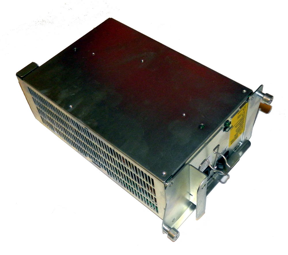 Cisco 34-0687-03 7200 VXR 280W AC Power Supply [DCJ2804-01P] | PWR-7200-AC=