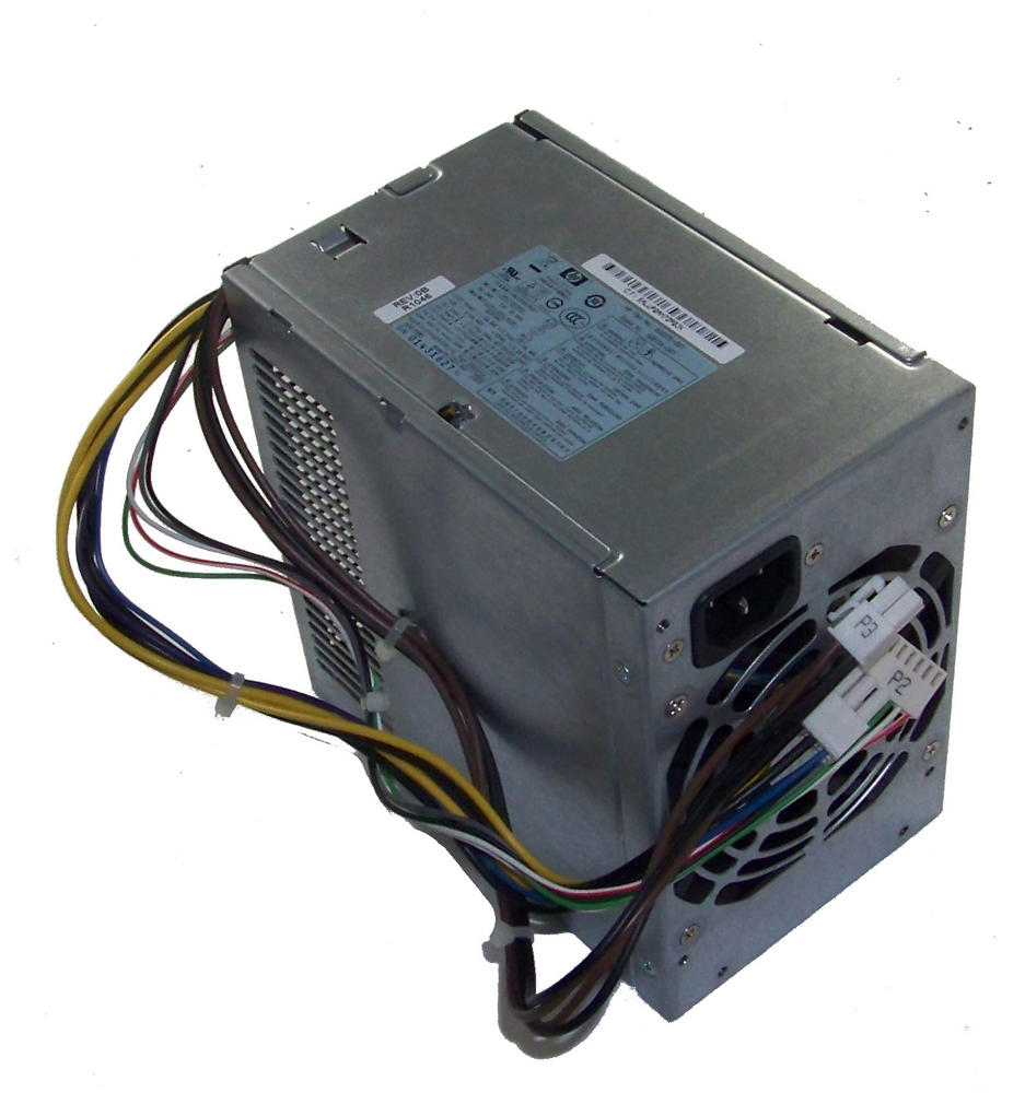 HP 503378-001 8000 Elite CMT 320W PFC PSU PS-4321-9HA | Spares 508154-001 RoHS