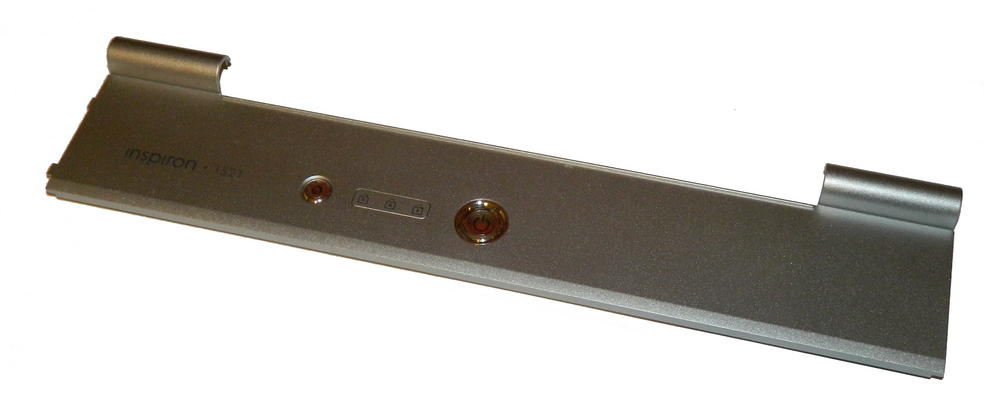 Dell RT880 Inspiron 1521 Hinge and Button Cover | 0RT880