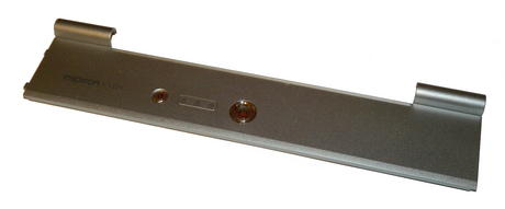 Dell RT880 Inspiron 1521 Hinge and Button Cover | 0RT880 Thumbnail 1