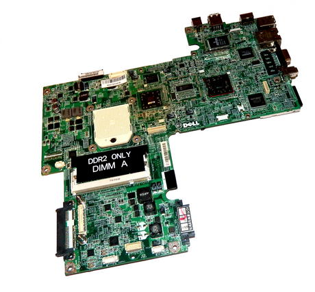 Dell WP042 Inspiron 1521 Socket S1 Motherboard | 0WP042