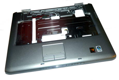 Dell FP306 Inspiron 1521 Silver Palmrest Upper Cover with Trackpad   0FP306 Thumbnail 1