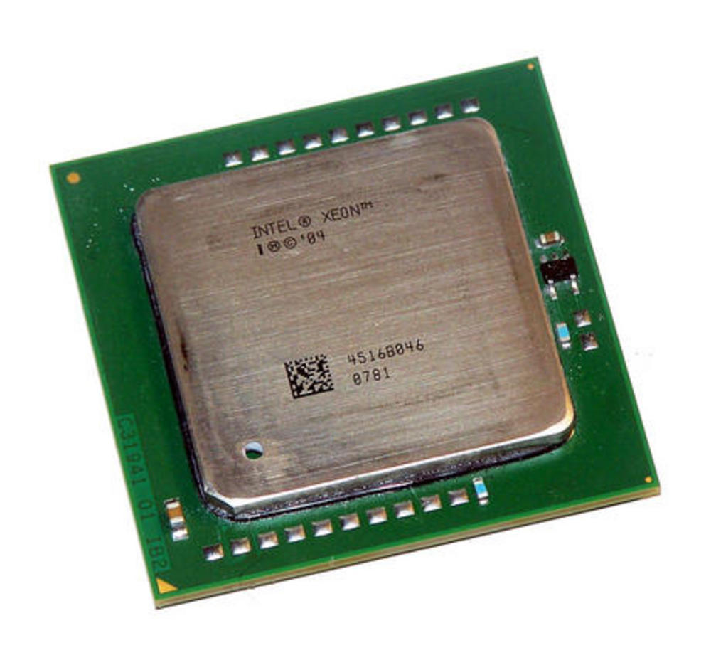 Intel RK80546KG0801M 3.0GHz Xeon DP Socket 604 Processor SL7PE