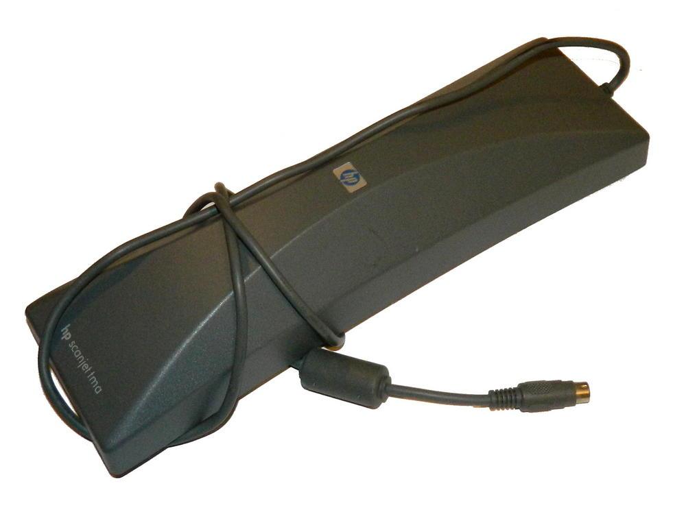 HP C9911B Light Source And Slide Holder For Scanjet 5550 5590 TMA