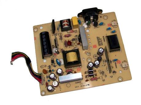 HP 492561400100R LA2205Wg Monitor Power Supply Thumbnail 1