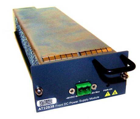Nokia AT22038 A-2200, ETSI Outdoor Front DC Power Supply Module Thumbnail 1