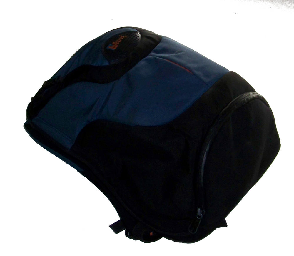 Petrol PMCK-1 Mini Camback Camcorder Backpack for Small Mini DV