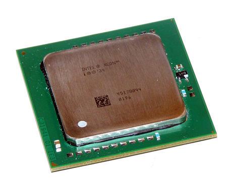 Intel RK80546KG0721M 2.8GHz Xeon DP Socket 604 Processor SL7PD