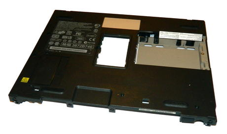 Compaq 310371-001 Armada 3500 Lower Chassis Base Plastic Thumbnail 1