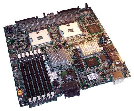 Dell J9721 PowerEdge 1855 Motherboard | 0J9721