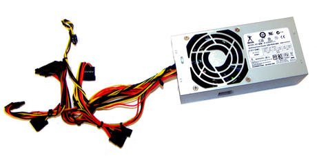 Power Man IP-S300FF7-2 Ci Enterprise 4094 300W ATX Power Supply   1DDW300FF20010