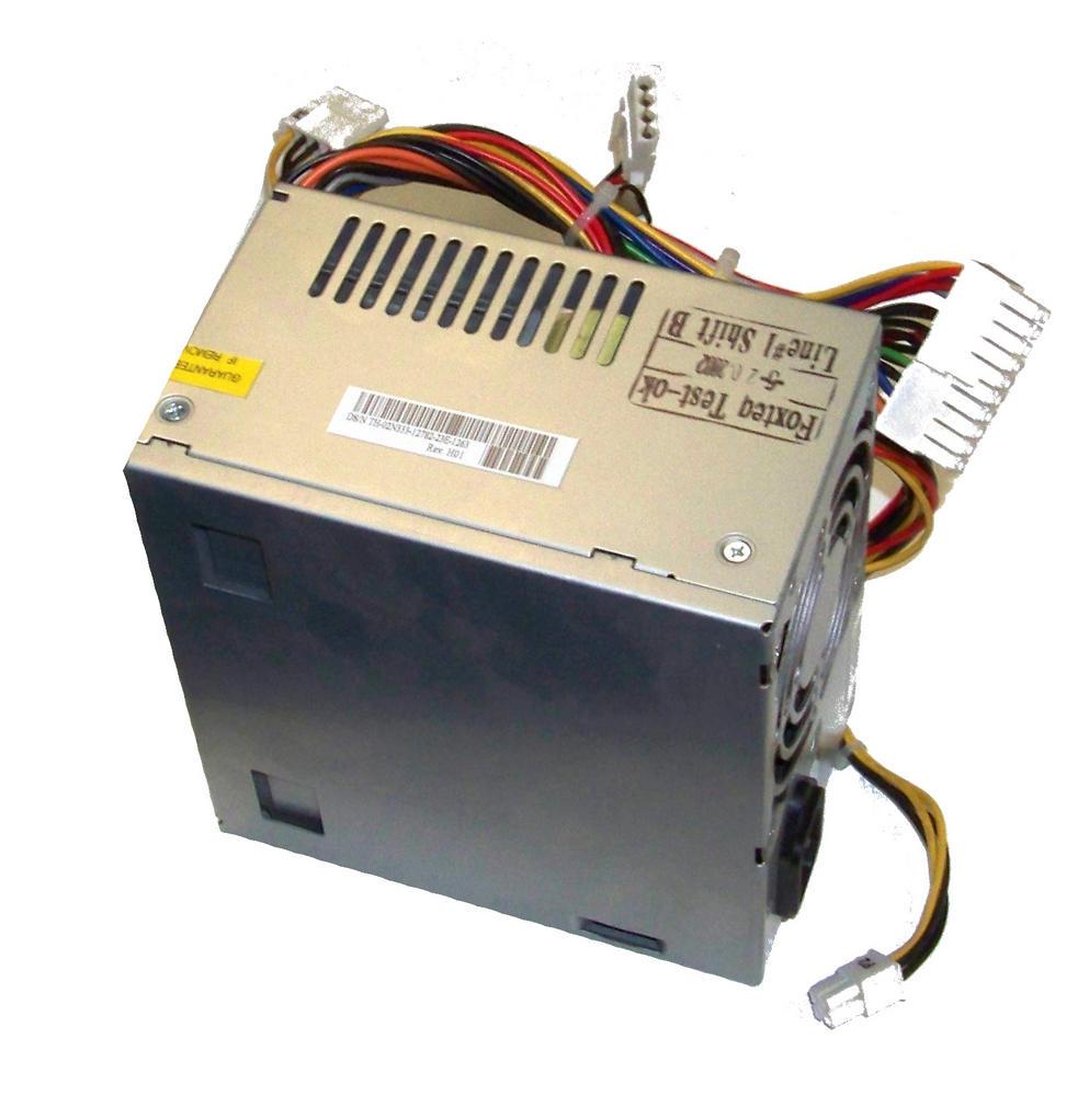 Dell 2N333 PowerEdge 600SC 250W Power Supply | HP-P2507F3R 02N333