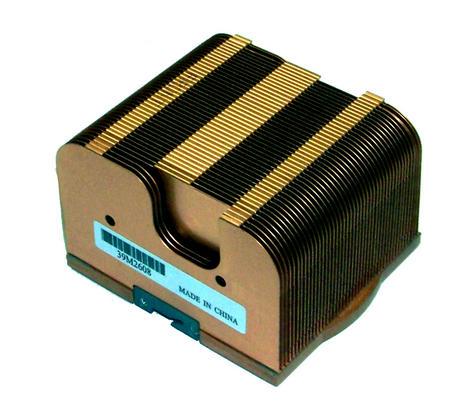 IBM 39M2608 eServer x260 Socket 604 Processor Heatsink Thumbnail 1