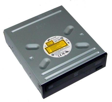 Lenovo 0A11860 Black Bezel SATA H/H DVD DL Recorder Drive | GHB0N FRU 71Y5545 Thumbnail 1