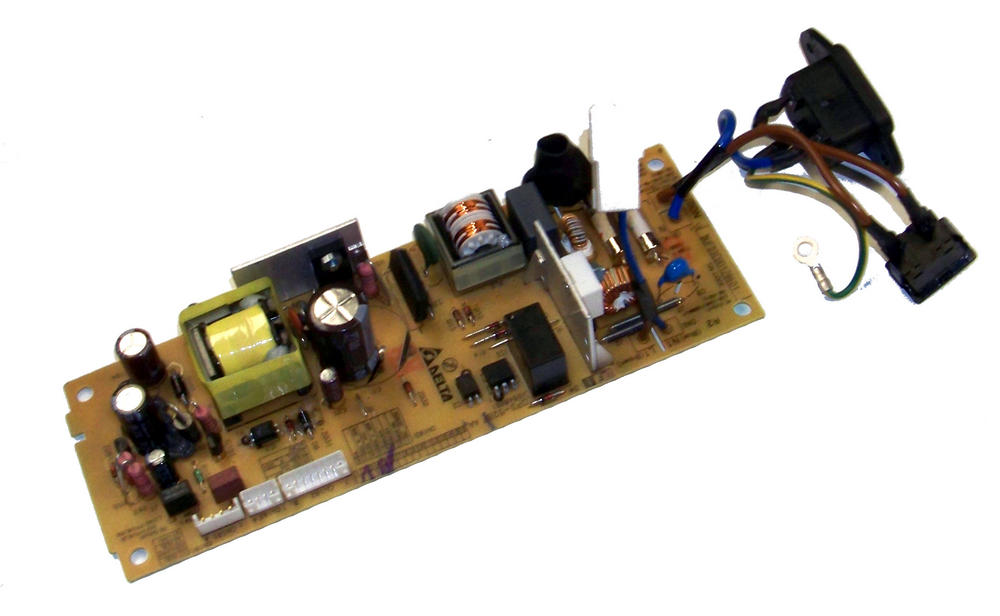 Brother LV0848001 HL-2250DN  Power Supply Board | Delta EDPS-52BF AA