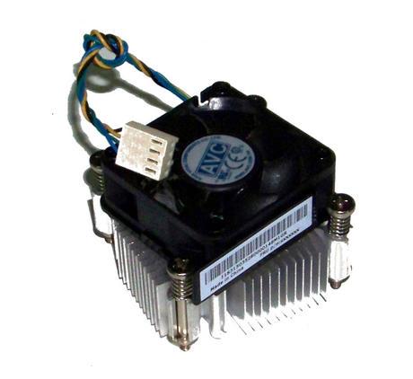 Lenovo 31503528 ThinkStation E50 90BX 18W CPU Fan And Heatsink