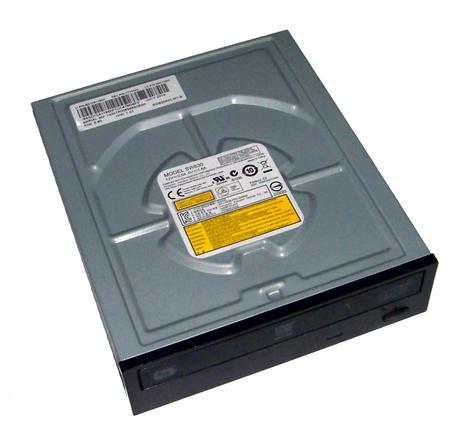 Lenovo SO10A11855 Black Bezel SATA H/H DVD DL Recorder Drive | SW830 FRU 71Y5545 Thumbnail 1