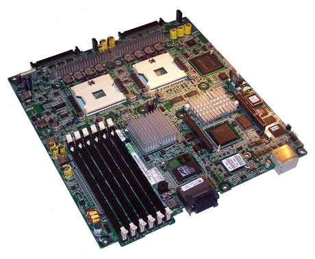 Dell MD935 PowerEdge 1855 Motherboard | 0MD935