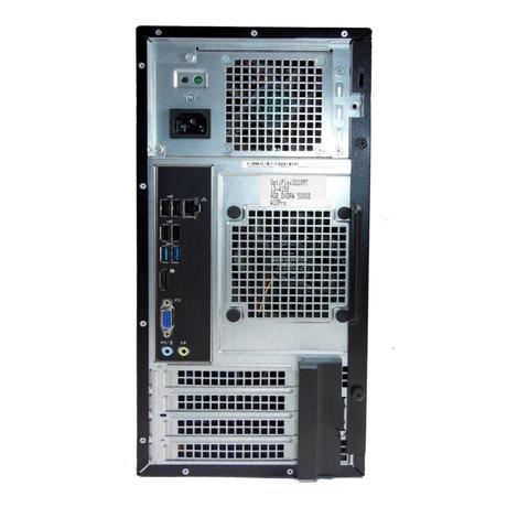 Dell OptiPlex 3020 MT | Intel i3-4150 4GB RAM 500GB HDD DVD-RW Win 10 Pro PC Thumbnail 2
