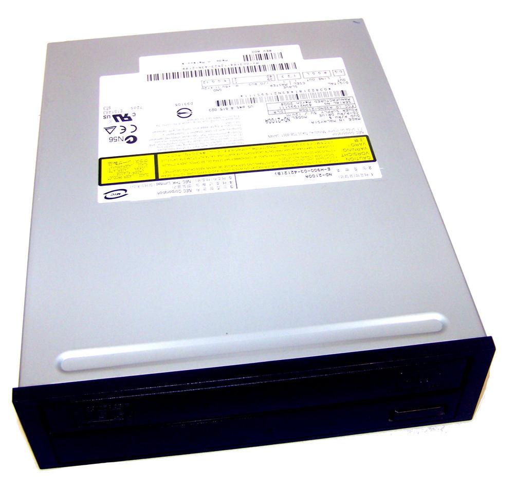 "Dell C3164 5.25"" IDE CD-RW DVD-RW Drive   ND-2100A"