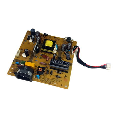 "ViewSonic IPLI-349 VA2265Sm 22"" TFT Monitor Power Supply Board Thumbnail 1"