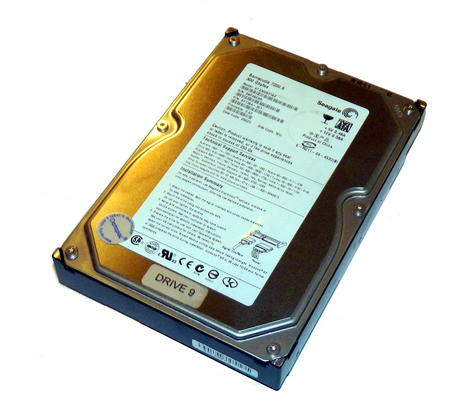 "Seagate ST3300831AS 300GB 7.2K 3.5"" SATA Hard Disk Drive 9Y7384-301 F/W 3.03 WU"