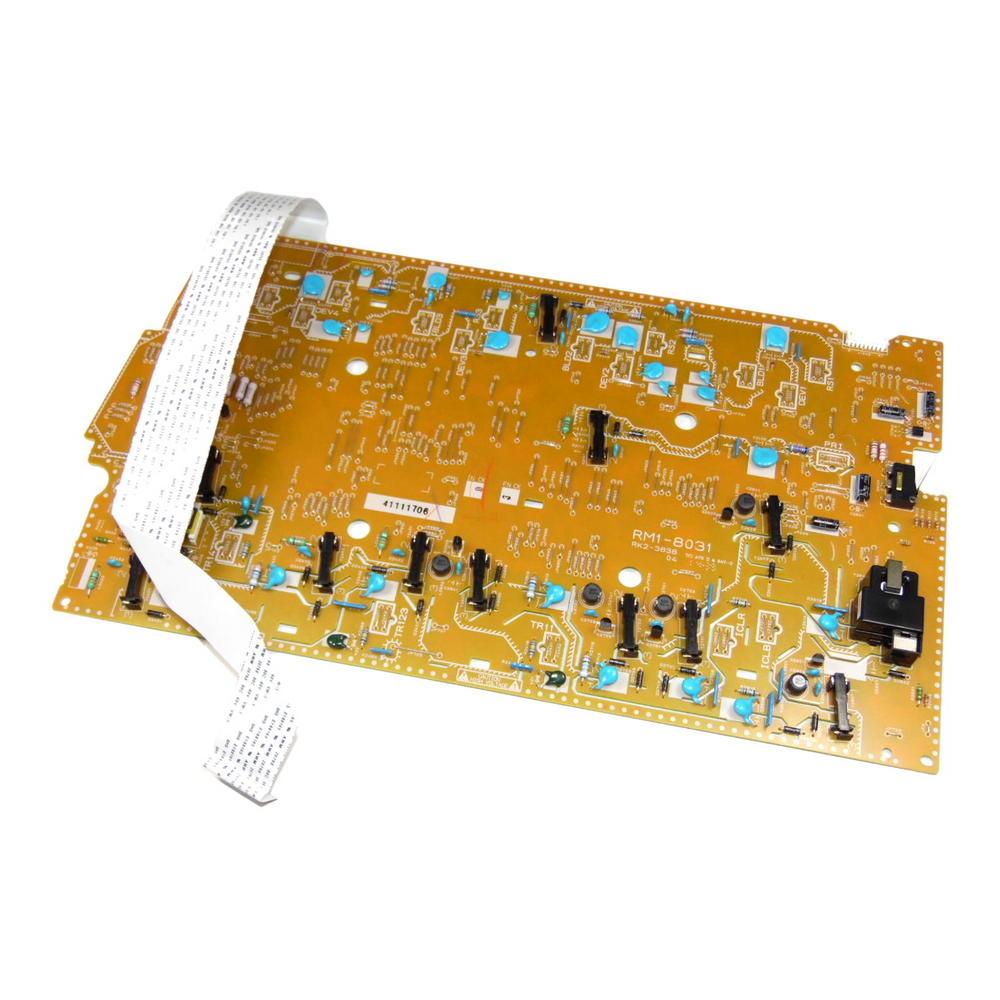 HP RM1-8031 LaserJet Pro M476dw High-Voltage Power Supply | RK2-3838