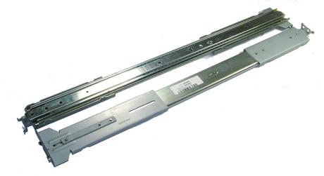 "IBM 90P4468 eServer x445 19"" Rack Mount Rails [Inner and Outer] 