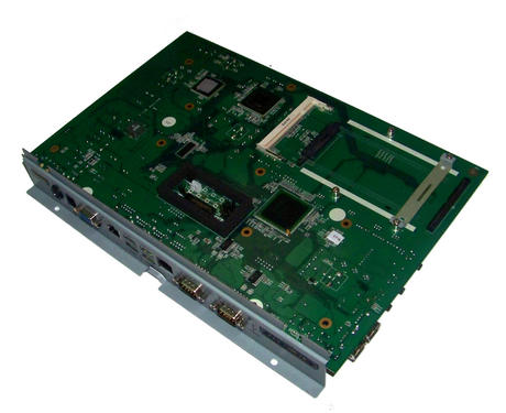 Posiflex 46591406300 KS-6815C EPoS Atom Motherboard for KS-6815N