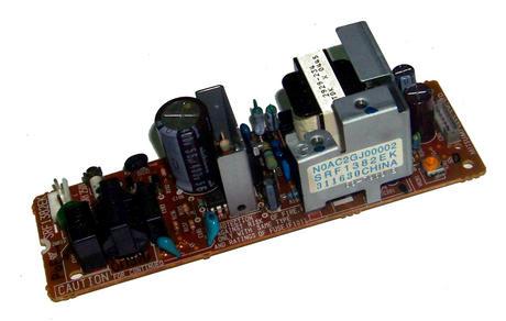 Mitsumi SRF1382EK Open Frame Power Supply | Panasonic KX-FP141