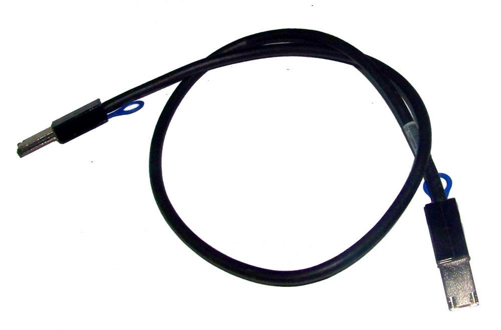 IBM 39R6589 1M SAS External Cable | FRU 39R6530