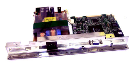 Samsung BN70-00200X SyncMaster 171s Video Input Board Thumbnail 1