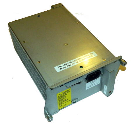 Cisco 34-0687-01 7200 VXR 280W AC Power Supply [DCJ2804-01P] | PWR-7200-AC= Thumbnail 1