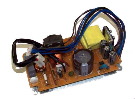 Epson NPX642MB-1 EMP-X5 Open Frame Power Supply Thumbnail 1