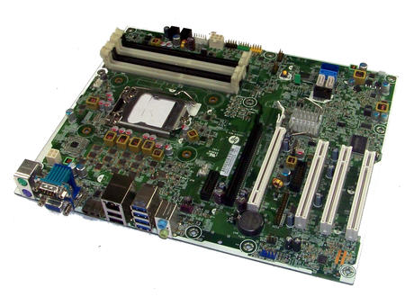 HP 656941-001 8300 Elite CMT Socket H2 LGA1155 Motherboard | SPS 657096-001