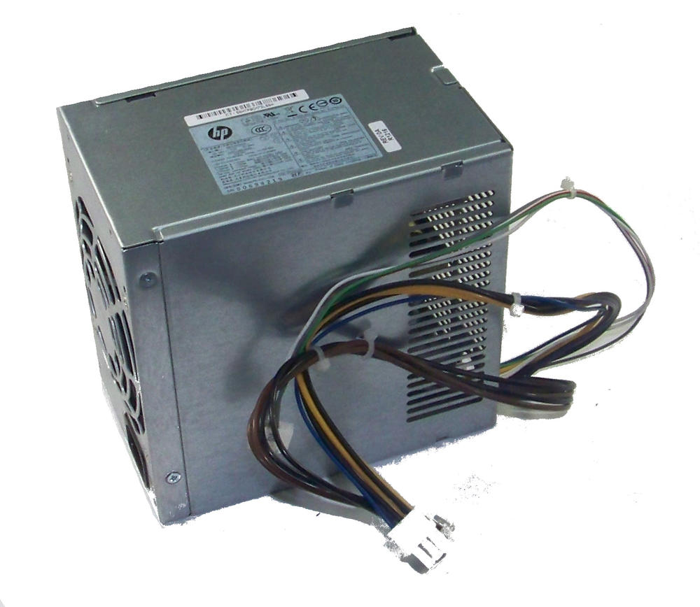 HP 611483-001 8300 Elite CMT 320W Power Supply | SPS 613764-001 PS-4321-1HB RoHS