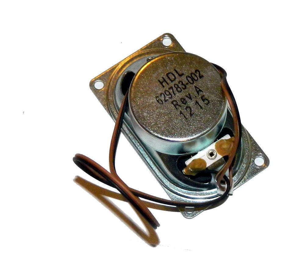 HP 629783-002 Elite 8300 CMT Convertible Mini Tower Internal Speaker