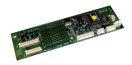 Wellcircuit 5800548 TFT Panel Driver Board