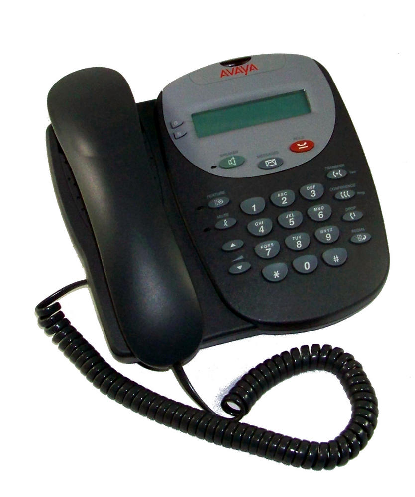 Avaya 700381973 2402 Digital Handset 2402 DCP