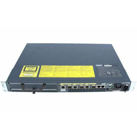 Cisco 7301 1U 3 Port Router With Rackmount Ears