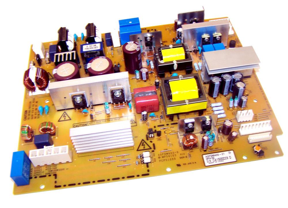 Konica Minolta A0FDM400-01 Magicolor 4695MF Board Power Supply | MPS4103