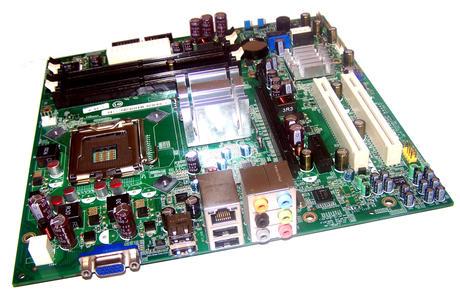 Dell K216C Inspiron 530 Socket T LGA775 Motherboard | 0K216C