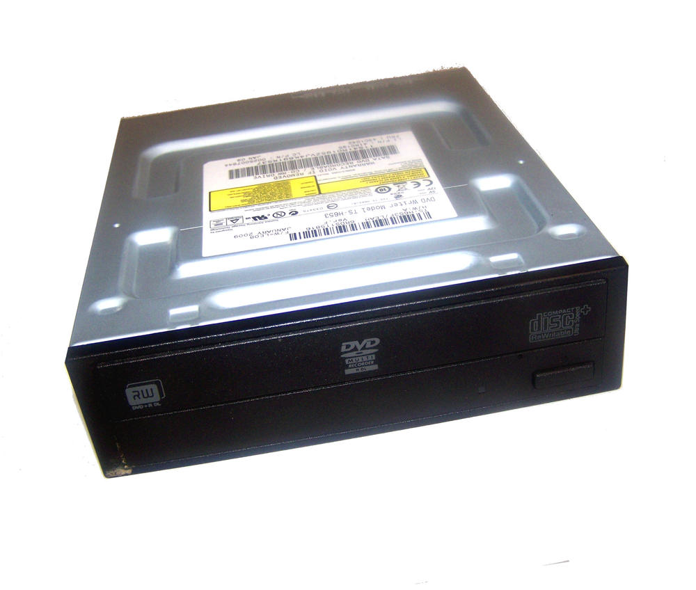 Lenovo 41R0195 Thinkcentre 9702 SATA CD-RW DVD+R DL Drive | FRU 43C1042