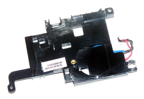 Dell WR595 Latitude E4300 CMOS Battery Holder with CMOS Battery Thumbnail 2