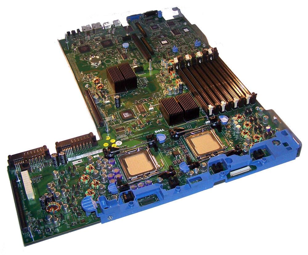 Dell NR282 PowerEdge 2950 II Dual Socket J Motherboard