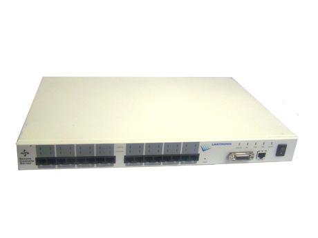 Lantronix SCS1600 16-port Secure Console Server
