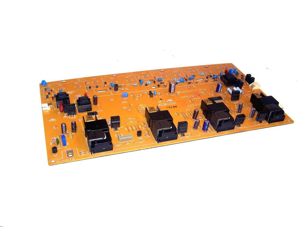 OKI EUKMBZ971H C8600 Printer Power Supply Board