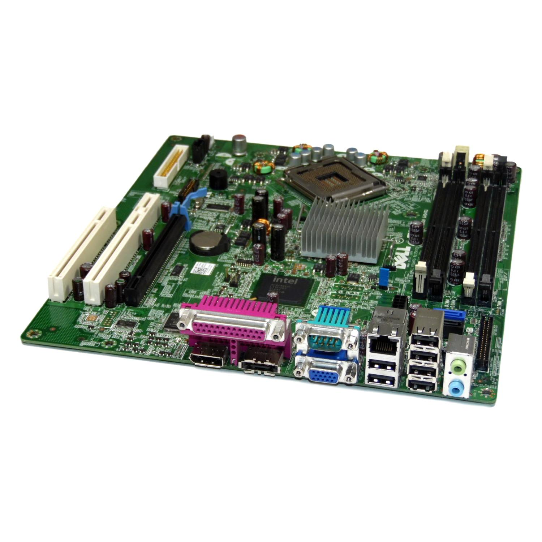 Dell R230R OptiPlex 760 Desktop DCNE Socket T LGA775 Motherboard